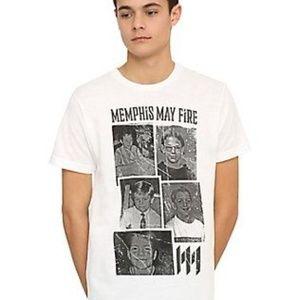 Memphis May Fire Shirt